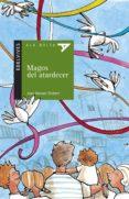MAGOS DEL ATARDECER - 9788426359186 - JOAN MANEL GISBERT