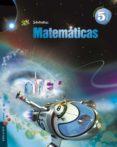 MATEMATICAS  5º SUPERPIXÉPOLIS SUPERPIXÉPOLIS - 9788426393586 - VV.AA.