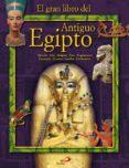 GRAN LIBRO DEL ANTIGUO EGIPTO - 9788428533386 - VV.AA.