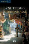 EL LLIBRETER DE KABUL - 9788429753486 - ASNE SEIERSTAD