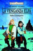 LA VENGANZA ELFA (REINOS OLVIDADOS. LOS ARPISTAS VOL. 1) - 9788448038786 - STEVEN JOHNSON
