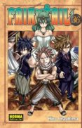 FAIRY TAIL 36 - 9788467914986 - HIRO MASHIMA