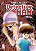 DETECTIVE CONAN II Nº 18 - 9788468470986 - GOSHO AOYAMA