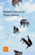 disset pianos (ebook)-ramon solsona-9788475887586