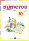 JUGAMOS  Y PENSAMOS CON LOS NÚMEROS 10 EDUCACION PRIMARIA - 9788481051186 - VV.AA.