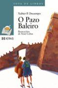 O PAZO BALEIRO - 9788483027486 - XABIER P. DOCAMPO