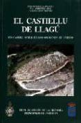EL CASTIELLU DE LLAGU: UN CASTRO ASTUR EN LOS ORIGENES DE OVIEDO - 9788489512986 - LUIS BERROCAL-RANGEL