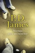 MORTAJA PARA UN RUISEÑOR (ADAM DALGLIESH 4) - 9788490705186 - P.D. JAMES