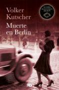 MUERTE EN BERLIN - 9788490706886 - VOLKER KUTSCHER