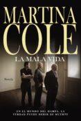 (PE) LA MALA VIDA - 9788491044086 - MARTINA COLE