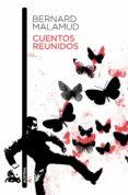 CUENTOS REUNIDOS - 9788494165986 - BERNARD MALAMUD