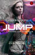JUGANDO CON SOMBRAS JUMP I - 9788494436086 - LIAH S. QUEIPO