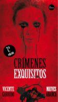 crímenes exquisitos (ebook)-claudio cerdan-9788494819186