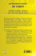 60 tiradas faciles de tarot-ramon plana-olga roig-9788496112186
