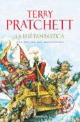 LA LUZ FANTASTICA (MUNDODISCO 2 / RINCEWIND 2) - 9788497931786 - TERRY PRATCHETT