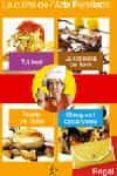 LA CUINA DE L ADA PARELLADA (LOT INCLOU TOT FRED, LA XOCOLATA DEL LLORO, TOCATS DEL BOLET, CLOSQUES I CASTANYOLES) - 9788498090086 - ADA PARELLADA