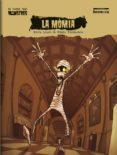 LA MOMIA - 9788498245486 - ENRIC LLUCH