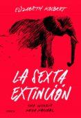 la sexta extinción (ebook)-elizabeth kolbert-9788498927986
