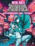 LA MASCARA DEL TROLL - 9788499985886 - EL RUBIUS