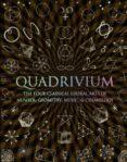 QUADRIVIUM - 9789089984586 - MIRANDA LUNDY