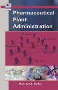 Descargas gratuitas de libros electrónicos para androides PHARMACEUTICAL PLANT ADMINISTRATION 9789386211286
