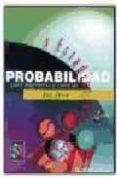 PROBABILIDAD Y ESTADISTICA PARA INGENIERIA Y CIENCIAS - 9789687529486 - JAY L. DEVORE