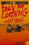 FEAR AND LOATHING IN LAS VEGAS - 9780007204496 - HUNTER S. THOMPSON