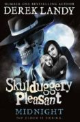 midnight (skulduggery pleasant, book 11)-derek landy-9780008284596