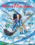 WINNIE FLIES AGAIN - 9780194377096 - VALERIE THOMAS