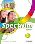 SPECTRUM 2 WORKBOOK - 9780194852296 - VV.AA.