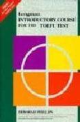 LONGMAN INTRODUCTORY COURSE FOR THE TOEFL TEST. STUDENT BOOK - 9780201898996 - DEBORAH PHILLIPS