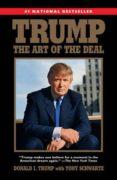 TRUMP: THE ART OF THE DEAL - 9780399594496 - DONALD J. TRUMP