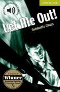 LET ME OUT!: STARTER/BEGINNER - 9780521683296 - ANTOINETTE MOSES