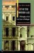 ART OF THE MODERN AGE: PHILOSOPHY OF ART FROM KANT TO HEIDEGGER - 9780691016696 - JEAN-MARIE SCHAEFFER