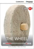 WHEEL LOW INTERMEDIATE BOOK WITH ONLINE ACCESS - 9781107667396 - VV.AA.