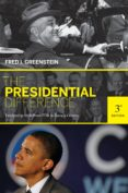 the presidential difference (ebook)-fred i. greenstein-9781400833696