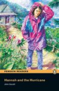 PENGUIN READERS EASYSTARTS: HANNAH AND THE HURRICANE (LIBRO + CD) - 9781405880596 - JOHN ESCOTT