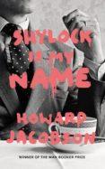 shylock is my name (ebook)-howard jacobson-9781448191796