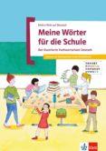 FACHWORTRSCHATZ SCHULE - 9783126748896 - VV.AA.