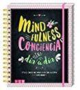 MINDFULLNESS - CONCIENCIA PLENA DIA A DIA: UTILES CONSEJOS PARA VIVIR CON ALEGRIA Y SERENIDAD - 9783625007296 - VV.AA.