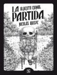 LA PARTIDA / LA MADRE Y LA MUERTE - 9786071629296 - ALBERTO CHIMAL