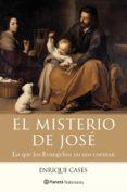 el misterio de josé (ebook)-enrique cases-9788408168096