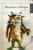 monstres i rellotges (ebook)-ana moya-9788416118496