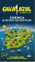 CUENCA 2015 (GUIA AZUL) - 9788416137596 - VV.AA.