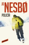 POLICIA - 9788416195596 - JO NESBO