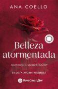 BELLEZA ATORMENTADA: ENAMORARSE NO ERA PARTE DEL PLAN - 9788416281596 - ANA COELLO