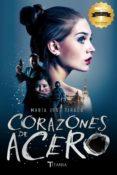 CORAZONES DE ACERO (CORAZONES DE ACERO 1) - 9788416327096 - MARIA JOSE TIRADO