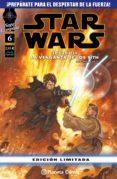 STAR WARS 6: EPISODIO III (SEGUNDA PARTE) - 9788416401796 - VV.AA.