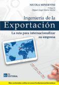 INGENIERÍA DE LA EXPORTACIÓN (EBOOK) - 9788416671496 - NICOLA MINERVINI