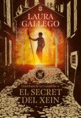EL SECRET DEL XEIN (GUARDIANS DE LA CIUTADELLA 2) - 9788417460396 - LAURA GALLEGO